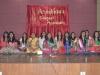 Students performing Miya malhar at Aradhana monsoon fest-2015
