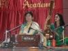 Aradhana monsoon fest-2015 -Shri Mitali Sengupta-Kolkata