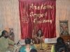 Sabha gayan (Visharad student)-Kruti Shah