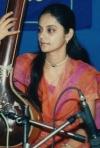 Dr Shivani Kinarivala (Ph.D. Music)