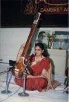 Dr Tejal Pathak (Ph.D. Music)