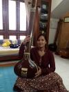 Nija-Tripathi